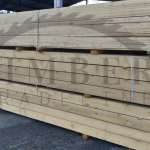 timber trade line spruce timber 8